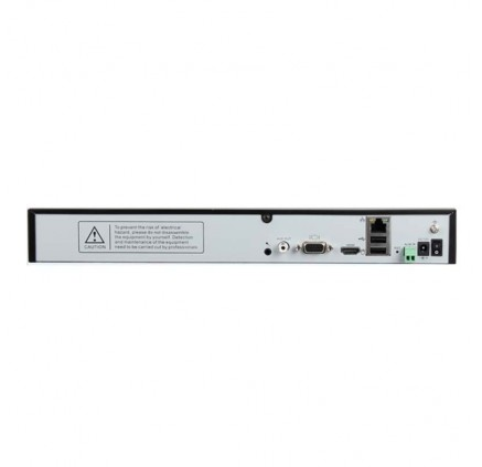 IP-видеорегистратор TIANDY TC-R3105 I/B(TC-R3105 I/B) фото 3