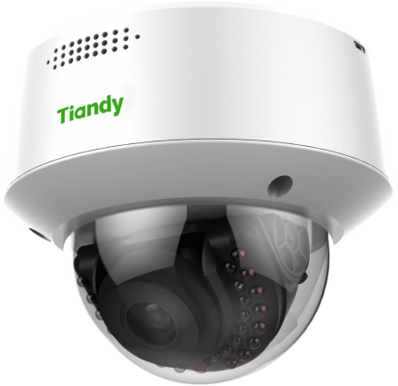 Камера-IP TIANDY TC-C38MS I5/E/A/2.8-12мм(TC-C38MS I5/E/A/2.8-12мм) фото 1