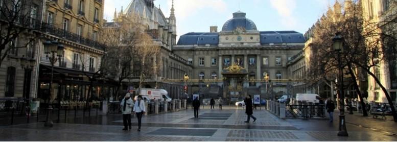 Парижская городская тюрьма